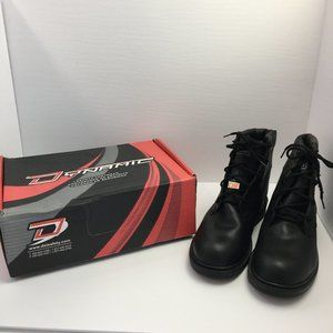 Dynamic Go East Astro Steel Toe Safety Boots